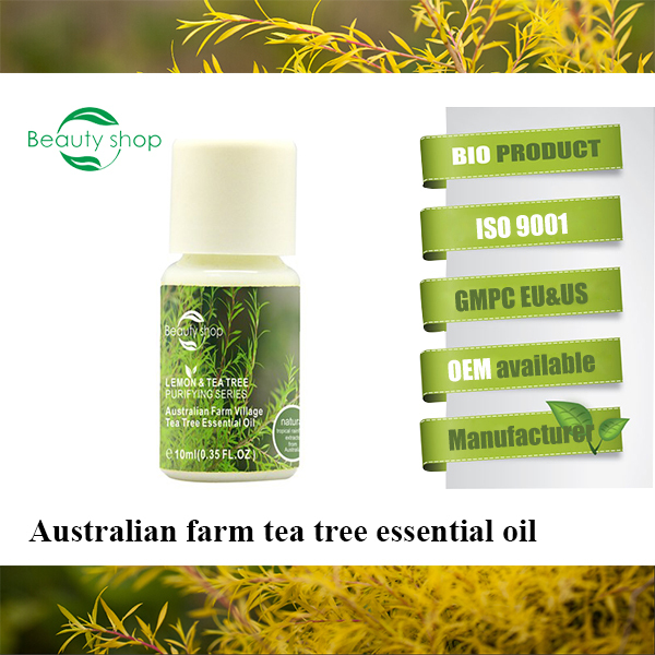 Australia Farm village tea tree Essential Oil XPH55