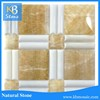 pure nature wholesale stone marble mosaic tiles