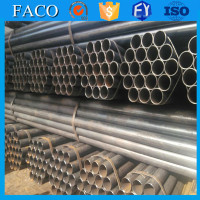 ERW Pipes and Tubes !! welded iron pipe s20c carbon steel structural steel