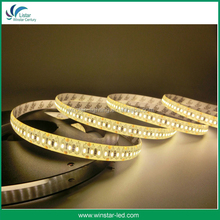 IP65 waterproof continuous length flexible RGB 2835 light strip two rolls SMD 2835 led strip 50m