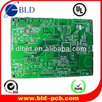 circuit board induction cooker