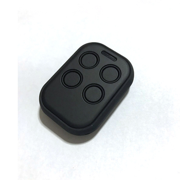universal rolling code multi frequency remote control