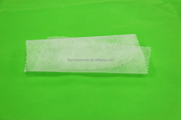 Customized Strong Tension PP Spunbond Non Woven Fabrics For Wide Application