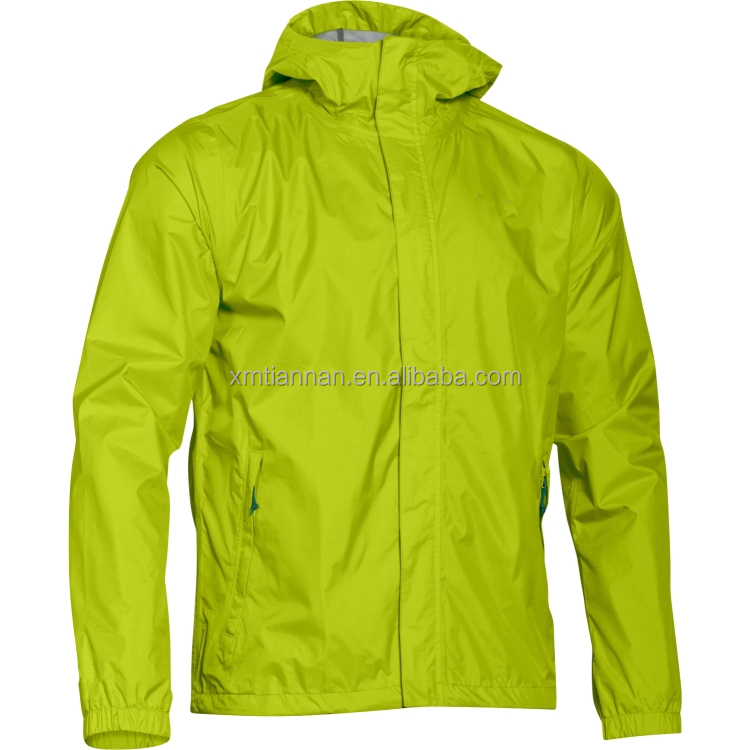 new 2016 apparel new product Men's Bora Rain Jacket