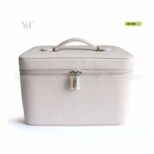 wholesale new product professional makeup box packaging cosmetic storage case