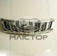 High Quality Front Grille /Bumper for L200 Triton 2016