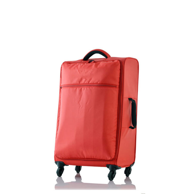 Extra Lightweight Luggage From 1.6 Kg Only In Ormi Luggage Factory ...