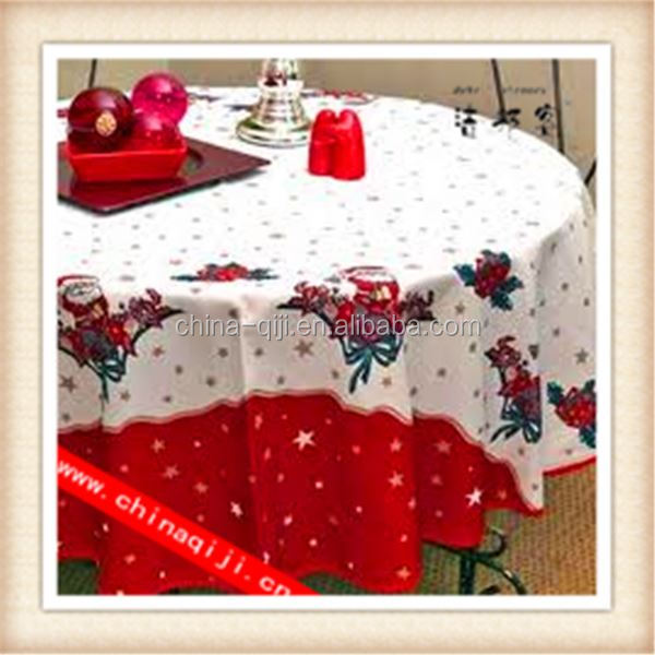 Home Textile Round Sharp tablecloth weight clip