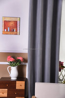 Latest design Competitive price American Style Ready made office curtains and blinds