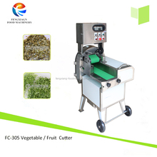 FC-305 Stainless steel vegetable cutter,sweet corn cutting machine,banana chips making machine