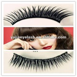 High quality and hot selling diamond eyelash extension