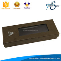 Top consumable products popular style packaging box paper packaging box