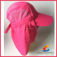 360 Degree Sun Protection Design UV Proof Anti-mosquito Multifunctional fisherman Jungle Cap Hiking Hat Travller Cap fishing hat