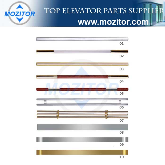Elevator company|elevator components supplier|elevator stainless steel handrail
