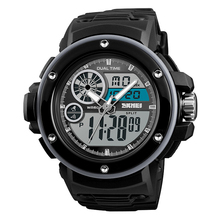 China Sport Watch Skmei 1341 Analog Digital Watches Description