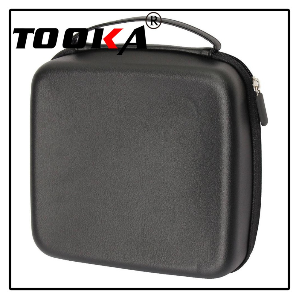 Universal Portable Waterproof 7 Inch GPS Carry Travel Case Protector Cover Bag For Garmin Nuvi/TomTom/Magellan/GPS Sat Nav