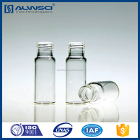 hplc vials 1.5ML Clear Glass chromatography vial ND9