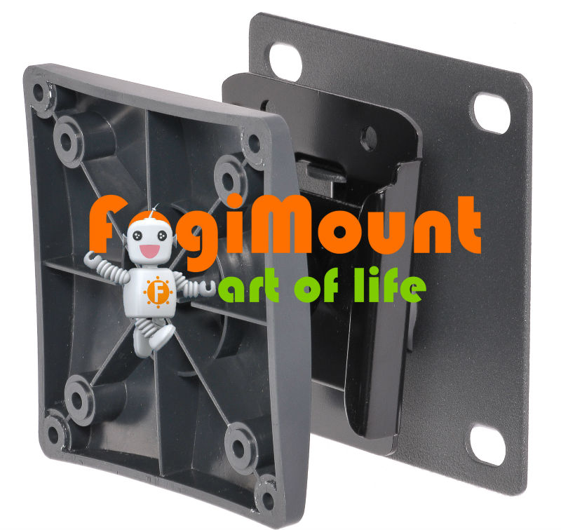 Steel Brackets for monitor