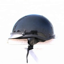 ZSDTRP open face helmet Wholesale Unique Motorcycle Helmets ABS strong material har-ley and retro type