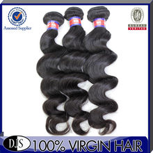 Malaysian Loose Wave Virgin 5A Nature Girl Hair Weave