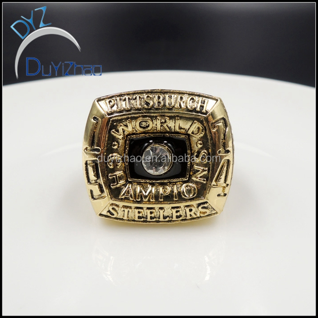 duyizhao jewelry factory wholesale mens rings cheap price custom sport championship rings