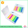 Sticky Note Books Memo Holder With