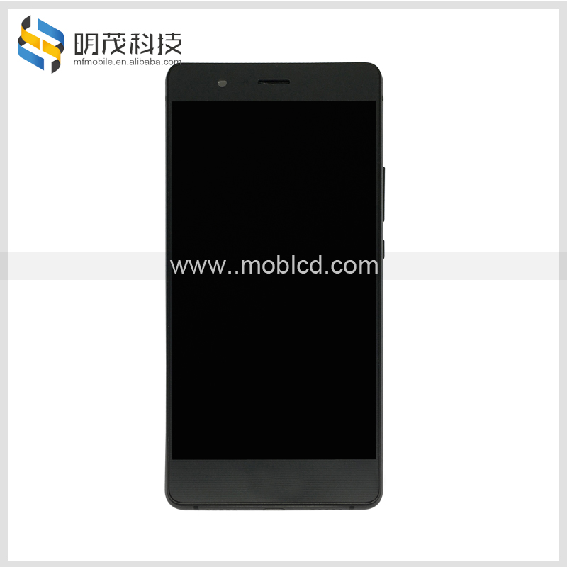 2017 New design for huawei p9 lite lcd touch screen with good quality