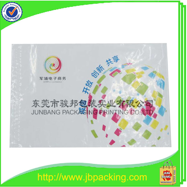 express bag making machine self-adhesive plastic courier bags