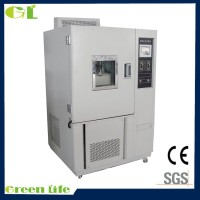 Ozone aging tester in constant temperature and ozone environment test