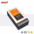 New market factory price MUST PC1800F Series 12v 24v 48v mppt charge controller price 60A 80A