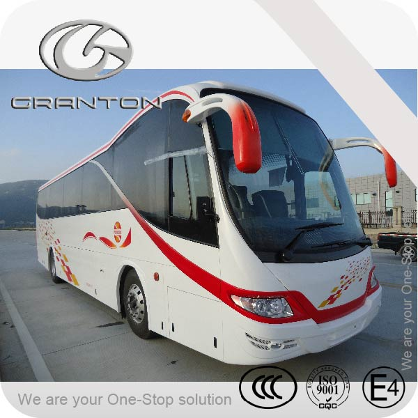 bus new large new luxury bus aluminum body price of a new coach
