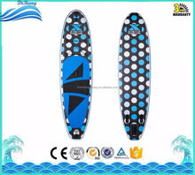 DBS193 Cheap durable surfboard made in china Stable military-grade PVC SURF core Inflatable SUP Stand Up Paddle Board