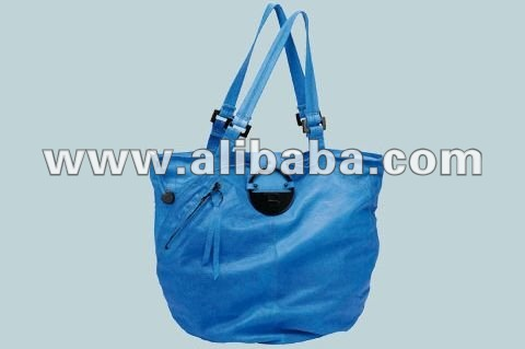 Sling Shoulder Hobo Bags Leather