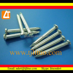 Galvanized roofing nails with washer manufacturer supply