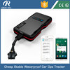 electric bike gps tracker and vehicle gprs tracker motorcycle