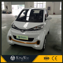 New Design Two Seats Small Electric car