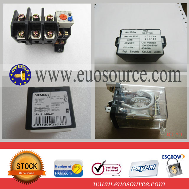 Power Relays ZEN-KIT01-V4 G3PB-245B-3-VD
