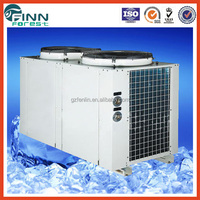 Swimming pool fast heating power friendly water heat pump