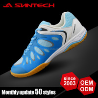 2016 latest new design professional table tennis shoes