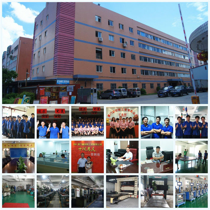 MicroTube Fuse automatic welding production machinery factory