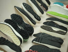 manufactory Latest design outsole soles for shoe making beach sandal rubber shoe sole