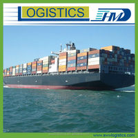 Containers shipping services from Shenzhen China to kota kinabalu