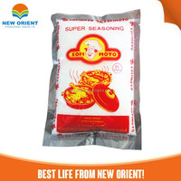 White Crystal Monosodium Glutamate MSG from New Orient OEM Brand