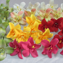 New mold flower hair accessory artificial flower accessories parts