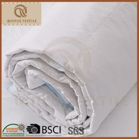 high quality cotton thin summer silk quilt