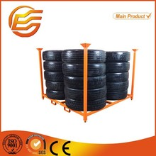 Goods shelf for display tire rack ,tire rack storage system,mobile tire rack