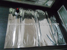 bag in box aluminum aseptic plastic bags juice/wine