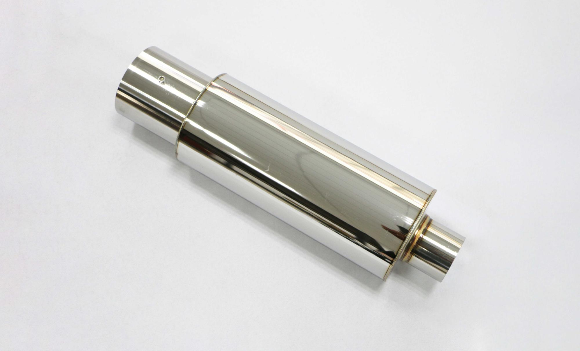 China best quality GRWA muffler exhaust