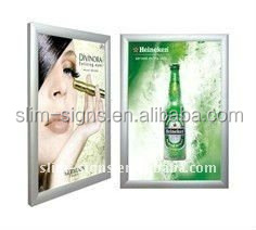 Snap frame graphic easy change poster frame