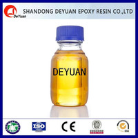 China epoxy curing agent's the first brand Shandong Deyuan polyamide adduct curing agent DJ2213-60